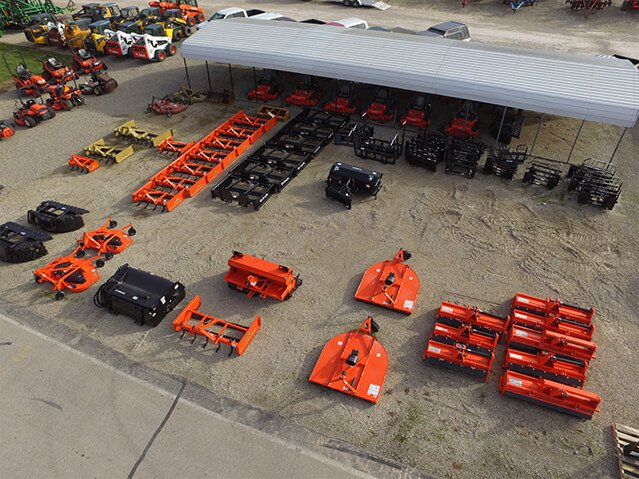 Affolder Ag Attachments for Sale
