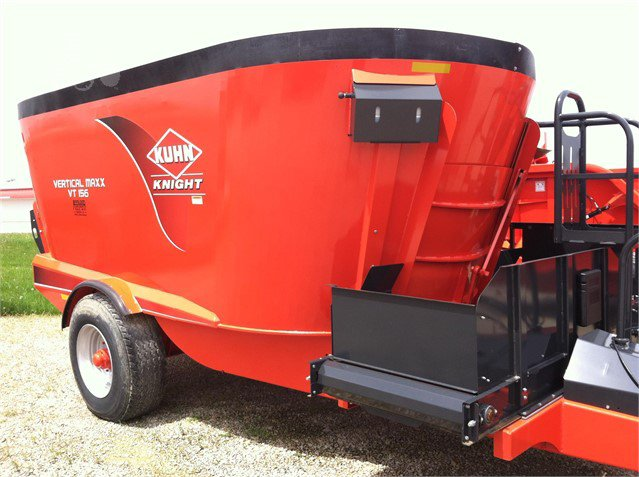 Affolder Feed/Mixer Wagons for Sale
