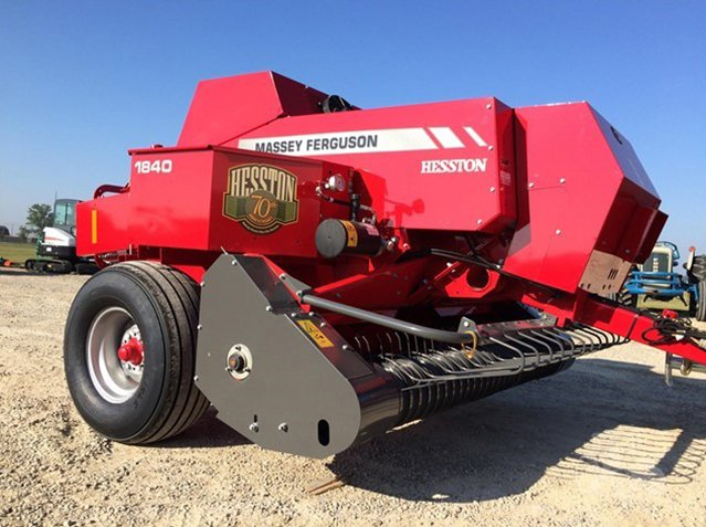 Affolder Hay and Forage Equipment for Sale
