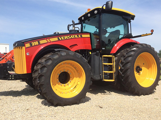 Affolder Tractors 175HP or Larger for Sale