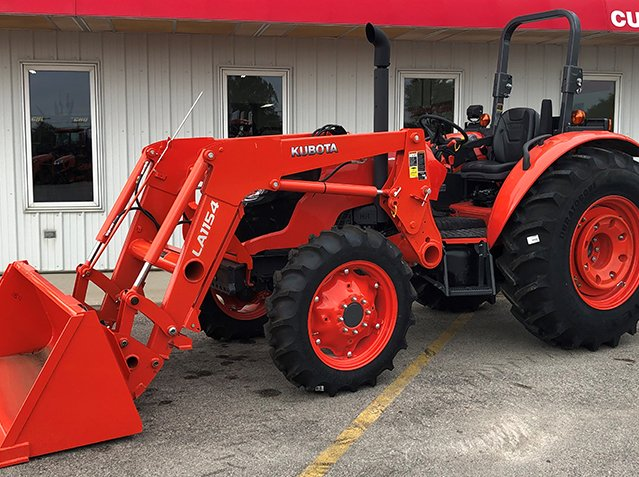 Affolder Tractors 40-99HP for Sale